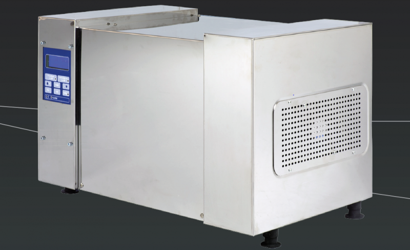 Misting Systems For Ac Units : Amanzi matters misting systems